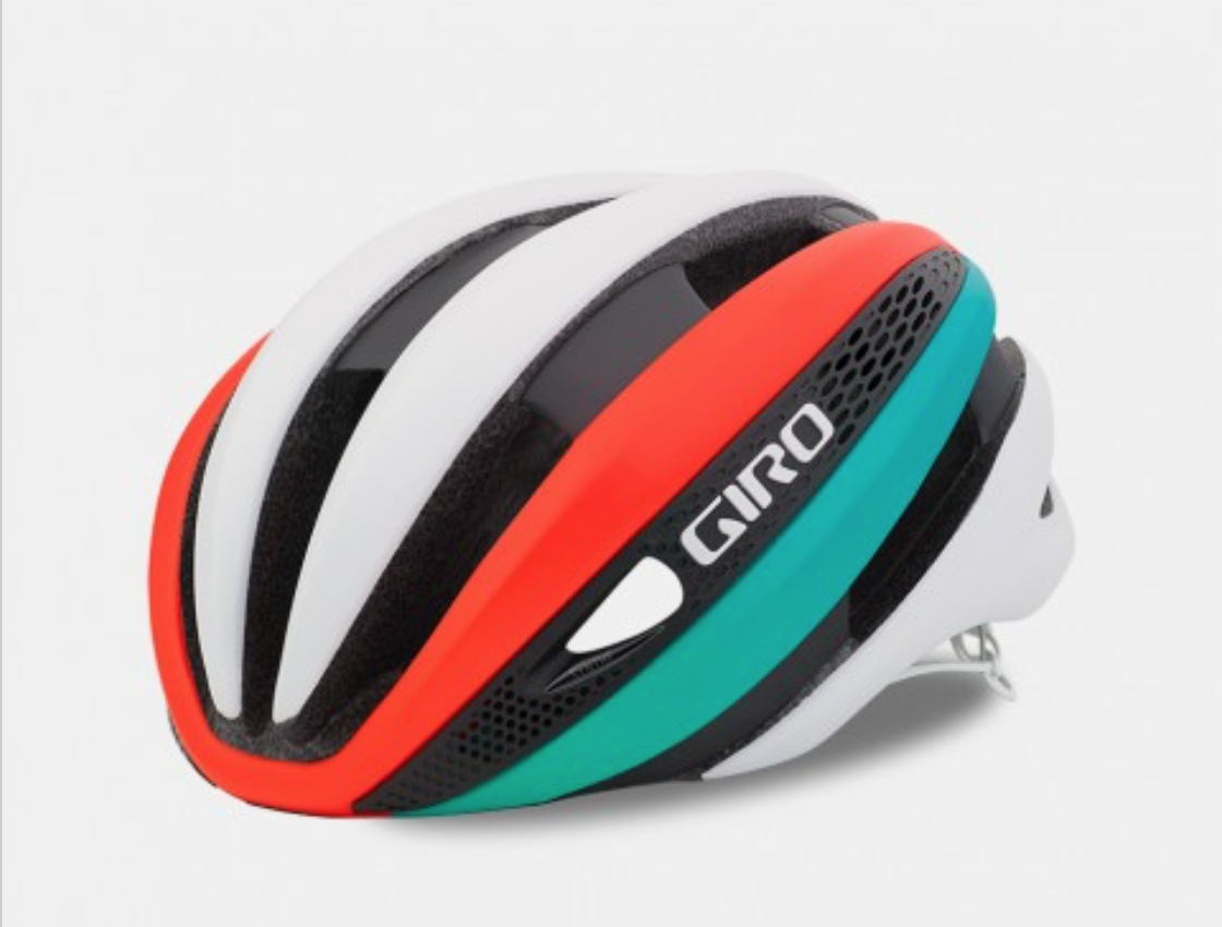 Are cycle helmets safer