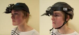 helmet risk study