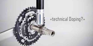Is technical doping used by the pros as well?