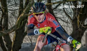 Cyclo Cross tuition in London