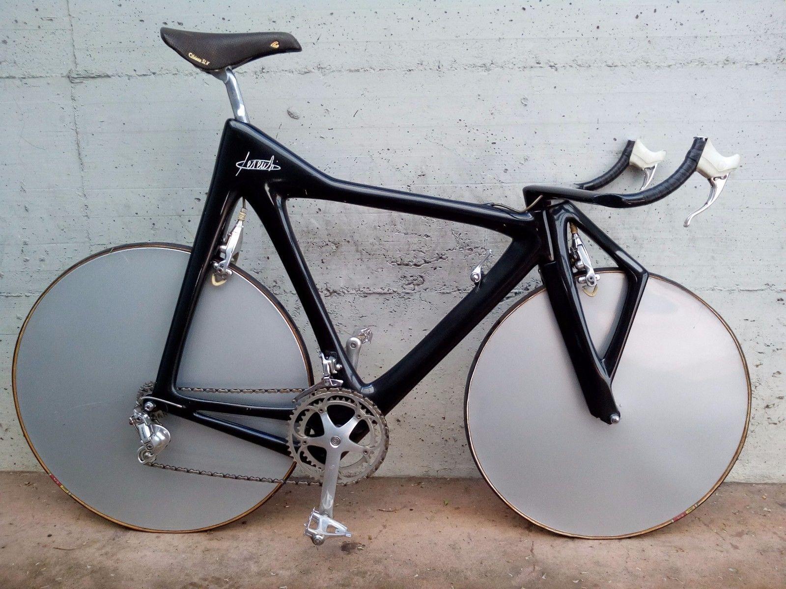 Pisenti Modular Uno Bike