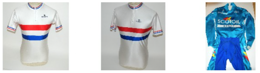 Obree National Champs Jerseys