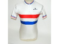 Obree national champs jersey