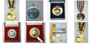 Obree Medals for sale