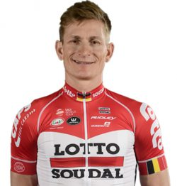 Andrei Greipel Lotto Soudal
