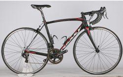 Andre Greipel Ridley Fenix SL Lotto Soudal Ex-Team Road Bike