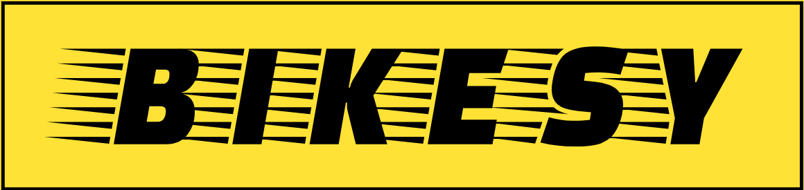 Bikesy logo