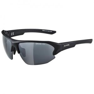 Alpina - Lyron HR Mirror S3 - Cycling glasses