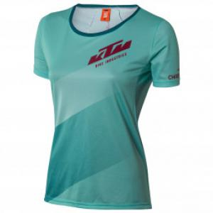 KTM - Lady's Character Shirt Shortsleeve - Cycling jersey