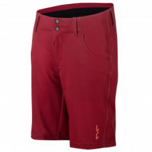 KTM - Lady's Character Shorts with Inner Pant - Cycling bottoms