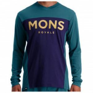 Mons Royale - Redwood Enduro VLS - Cycling jersey