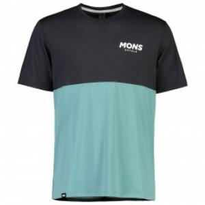 Mons Royale - Tarn Freeride T - Cycling jersey