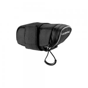 Lezyne Micro Caddy Black