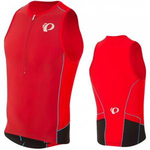 Pearl Izumi Men's Elite Pursuit Triathlon Singlet
