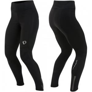Pearl Izumi Women's, W Amfib Cyc Tight, Black