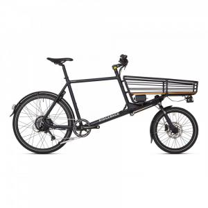 Ridgeback Butcher Electric Bike 2021