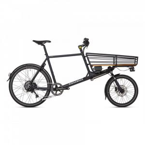 Ridgeback Butcher Electric Cargo Bike 2021