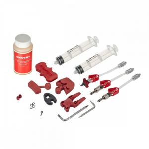 SRAM Standard Brake Bleed Kit with Fluid