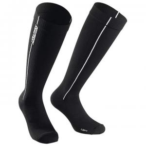ASSOS Recovery Knee Socks for men