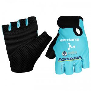 ASTANA PRO TEAM 2017 Cycling Gloves for men