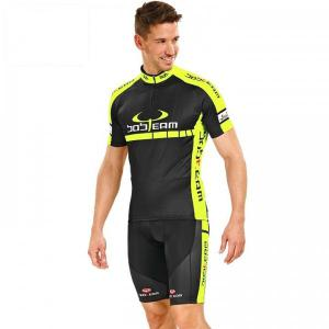 BOBTEAM Colors Set (cycling jersey + cycling shorts) Set (2 pieces) for men