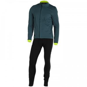 BONTRAGER Velocis Subzero Set (winter jacket + cycling tights) Set (2 pieces)