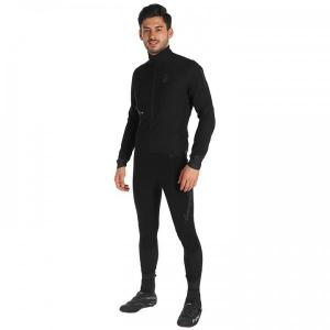 CAMPAGNOLO C-Tech Set (winter jacket + cycling tights) Set (2 pieces) for men