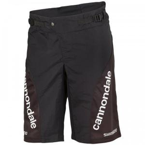 CANNONDALE FACTORY RACING 2019 w/o Pad Bike Shorts for men