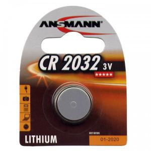 CR 2032 Lithium 3V button cell battery Cycling Computer