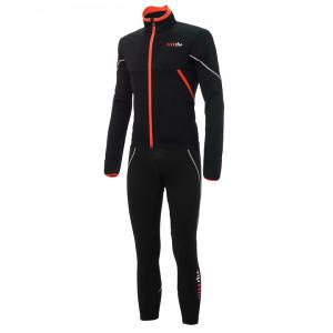 RH+ Code Set (winter jacket + cycling tights) Set (2 pieces) for men