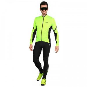 RH+ Headwind Set (winter jacket + cycling tights) Set (2 pieces) for men