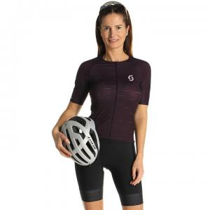 SCOTT RC Premium Climber Women's Set (cycling jersey + cycling shorts) Women's S