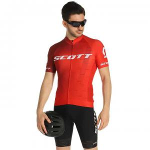 SCOTT RC Pro Set (cycling jersey + cycling shorts) Set (2 pieces) for men