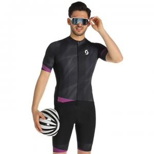 SCOTT RC Pro Supersonic Edt. Set (cycling jersey + cycling shorts) Set (2 pieces