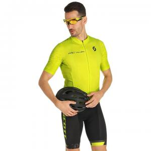 SCOTT RC Team 10 Set (cycling jersey + cycling shorts) Set (2 pieces) for men