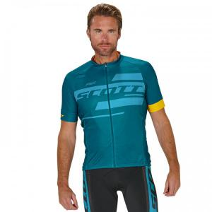 SCOTT RC Team 10 Short Sleeve Jersey Short Sleeve Jersey for men