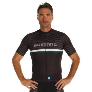 SHIMANO Team Short Sleeve Jersey Short Sleeve Jersey for men