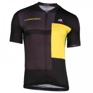 Tour de France La Grande Boucle 2018 Short Sleeve Jersey Short Sleeve Jersey