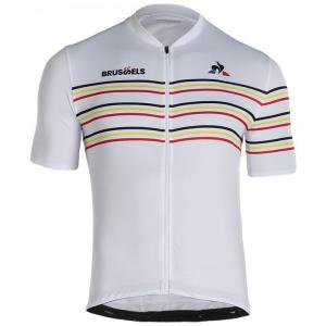 Tour de France Le Grand Depart Bruxelles 2019 Short Sleeve Jersey for men