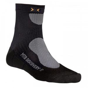 X-SOCKS Mountainbiking Discovery Cycling Socks