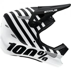 100% Status Youth Helmet