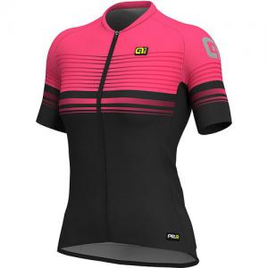 Ale Women's Graphics PRR MC Slide Jersey