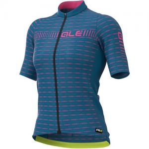 Ale Women's PRR Green Road Jersey