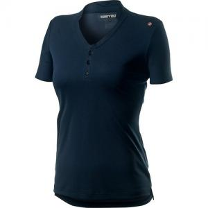 Castelli Women's Tech Polo Shirt