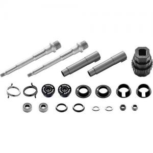 Funn Ripper Pedal Axle Kit
