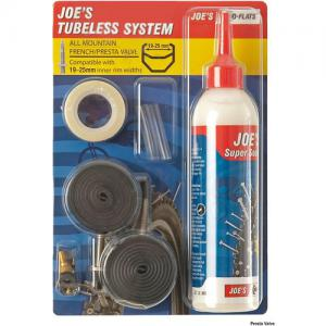 Joe's No Flats A.M. Tubeless Conversion Kit