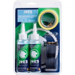 Joe's No Flats Eco Tubeless System