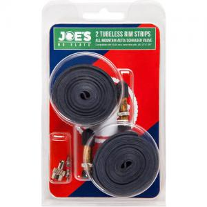 Joe's No Flats Tubeless Rim Strips