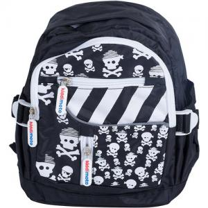 Kiddimoto Skullz Back Pack 2018, Skullz