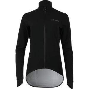 LE COL Women's Pro Lightweight Rain Jacket
